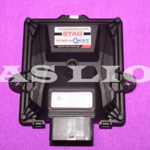 Електронний блок управління Stag 4 Q- Next Plus на 4 цил