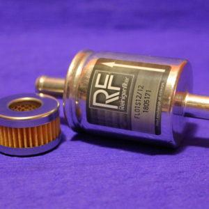 Фільтр парової фази та фільтр в редуктор Tomasetto (в комплекті)