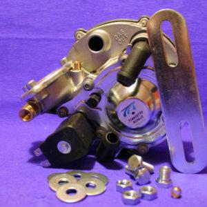Газовий редуктор Tomasetto AT 07 Super (вище 140 л.с.)
