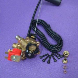 Мультиклапан Atiker з ЕМК Н220×30° Super з котушкою