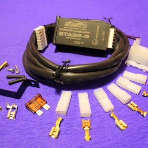 Перемикач карбюраторний Stag 2 G