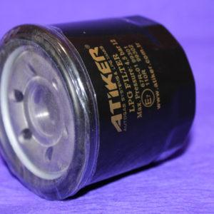 Фільтруючий елемент Atiker ASF до фільтру з чашею