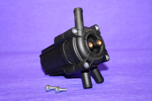 Фільтр тонкої чистки Alex Ultra 360 (1 вхід-2 виходи з відстійником)