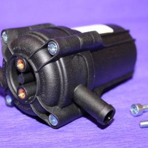 Фільтр тонкої чистки Alex Ultra 360 (1 вхід-1 вихід з відстійником)