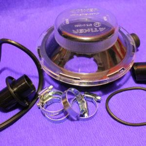 Вентиляційна коробка тип 01 Atiker