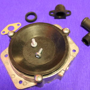 Змішувач газу на карбюратор Solex