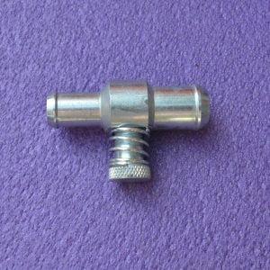 Регістр потужності 16×12 (металевий)