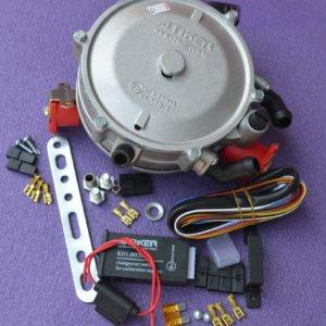 Комплект карбюраторної системи LPG Mini Kit VR01