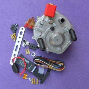 Комплект карбюраторної системи LPG Mini Kit VR04