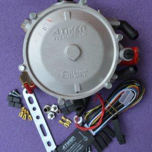 Комплект інжекторної системи LPG Mini Kit VR01