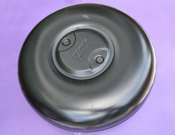 Газовий  внутрінній балон тороїдальної форми (під запасне колесо) 54л Green Gas