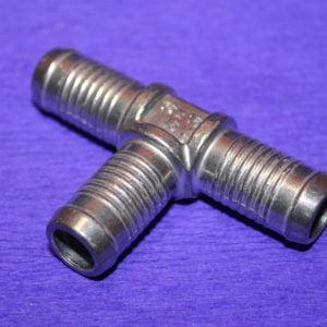 Трійник тосольний 16×16×16 (алюмінієвий)