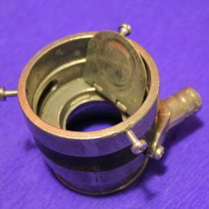 Змішувач ГАЗ-3110 інжектор 70 мм з протиударним клапаном