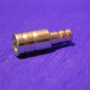 Перехідник 16 х10 тосольний металевий
