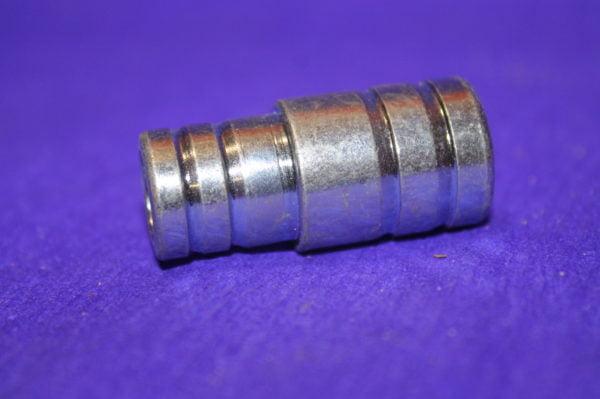 Перехідник 19х16 тосольний металевий
