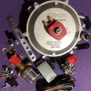 Комплект вакуумної системи LPG Mini Kit VR02 Atiker