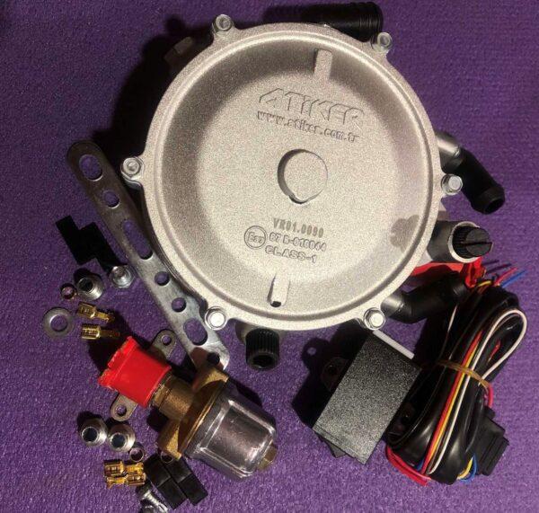 Комплект інжекторної системи LPG Mini Kit VR01 Atiker