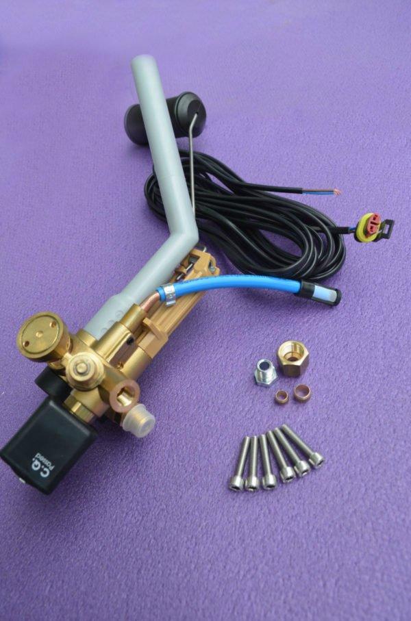 Мультиклапан Tomasetto Sprint AT00 R67-00 Н 270-30 з катушкою, клас А