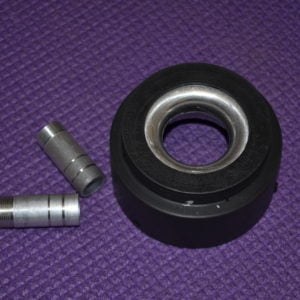 Міксер (змішувач) DV 140 FI=72mm (300-413)