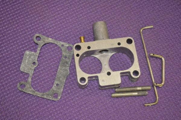 Змішувач газу ЗІЛ-130С 9300.0011.00
