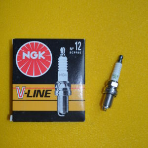 Свічки запалювання NGK V-Line №12