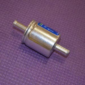 Фільтр парової фази 11/11 метал (1 вхід-1 вихід)