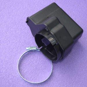 Вентиляційні коробки і протектори