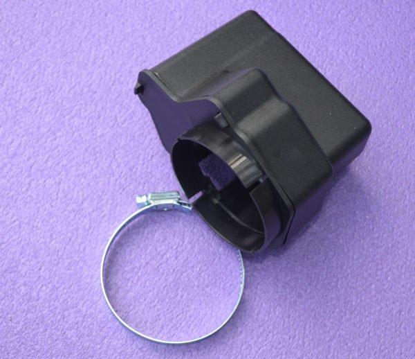 Протектор пластиковий для зовнішнього мультиклапана Atiker