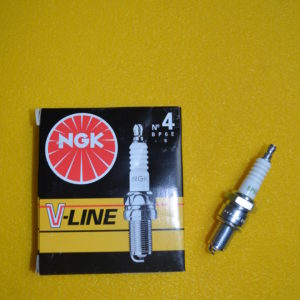 Свічки запалювання NGK V-Line №4