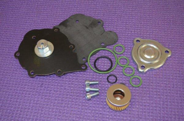 Ремкомплект для ремонту редуктора Tomasetto Nordic AT-09