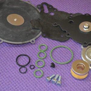 Ремкомплект до редуктора Tomasetto AT 07 з тосольною мембраною