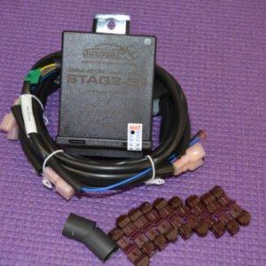 Емулятор форсунок універсальний Stag2-E4/1U 4цил