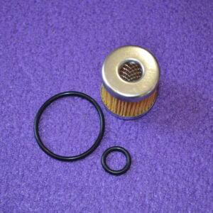 Фільтроелемент до редуктора Atiker SR05, SR09 з резинками