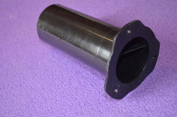 Вентеляційна трубка (cапун) для тороїдального балону (пластик)