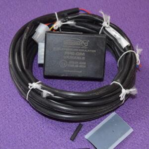 Емулятор тиску бензину STAG FPE-GM