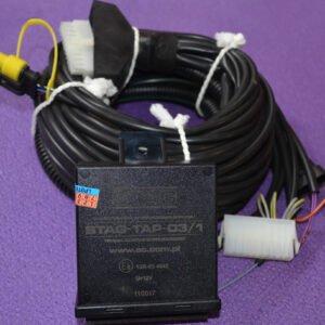 Варіатор випередження запалювання STAG-TAP-03/1