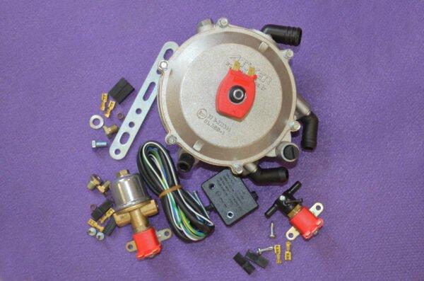 Комплект (Мінікіт) вакуумної системи LPG Mini Kit VR02