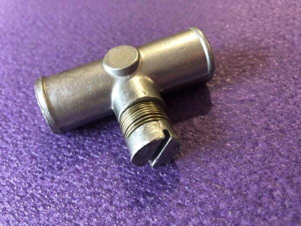 Регістр потужності (дозатор газу) 19-19 (металевий)