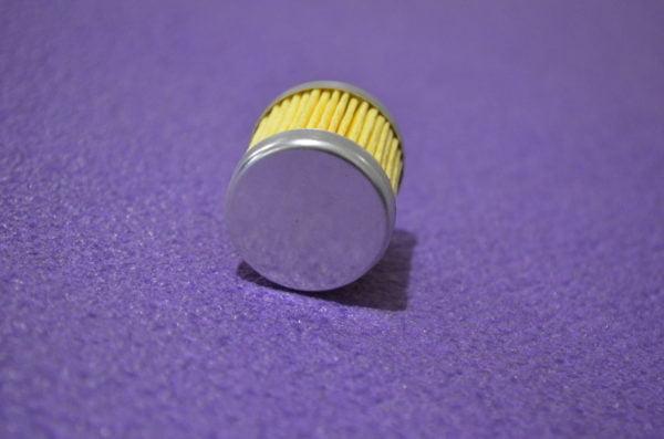 Фільтроелемент в ЕМК OMB (з резинками)