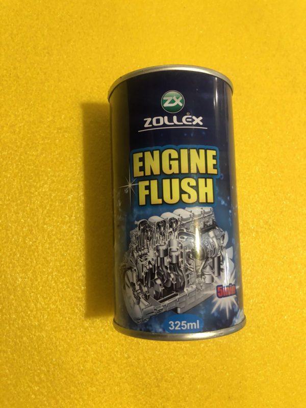 Промивка двигуна 325 мл Zollex
