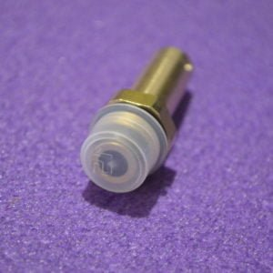 Ремкомплект в клапан газу/мультиклапана Tomasetto (пропан) AT07, AT09 Alaska, AT12 St. в зборі
