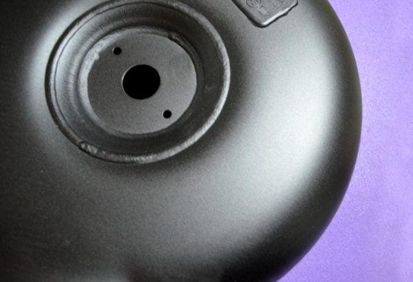 Балон тор зовнішній під запасне колесо 37 л H180 mm*D600 mm, Tugra
