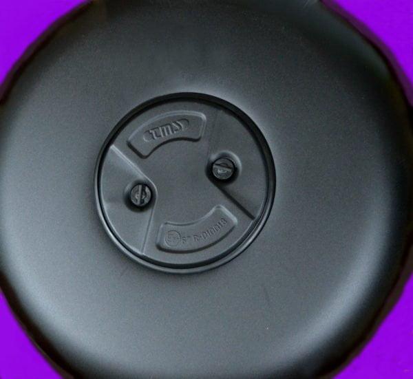 Балон тор внутрішній (під запаску) 48л, H225mm*D600 mm, Tugramak AMS