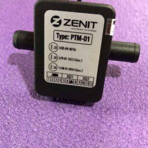 Датчик тиску і вакууму ( мап сенсор ) Zenit Blue Box оригінал