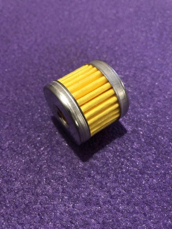 Фільтроелемент паперовий для редуктора Lovato (маленький)