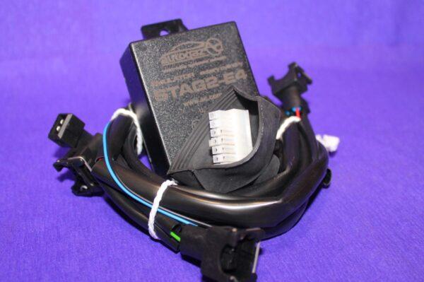 Емулятор Stag 4 цил з роз'ємом Bosch